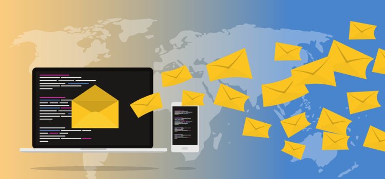 6 Reasons To Use Branded Email